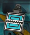 Frost's Icon Charm