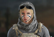 7.Valkyrie Blood Orchid