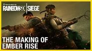 Rainbow Six Siege The Making of Ember Rise's Operators and Kanal Rework Ubisoft NA