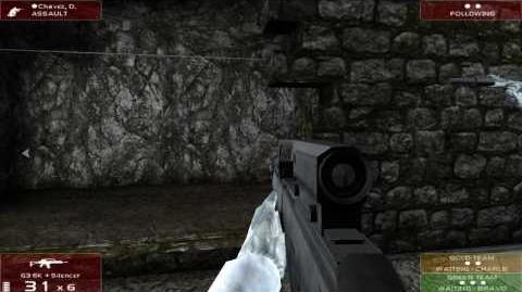 Tom Clancy's Rainbow Six Raven Shield Mission 03 - Operation - Mountain Watch