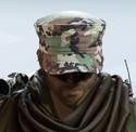 Maverick Shaded Shrub Headgear