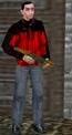Cristal Ark terrorist