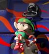 Elf Commando Charm