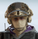 IQ Tumbleweed Headgear