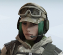 Ela Arabian Desert Headgear