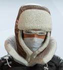 Frost Trapper Headgear