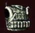 Diamond Combat Vest