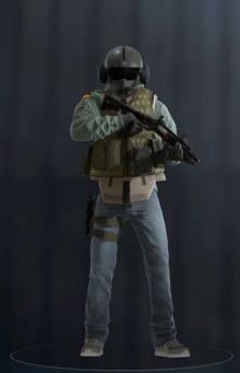 Jäger M870