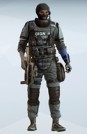 Twitch Tech Ops Uniform