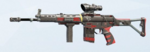 FaZe Clan Weapon Skin