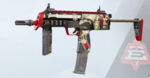 Team Empire 2019 Weapon Skin