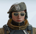 Zofia Panther 93 Headgear