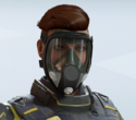 Finka Volatile Gray Headgear