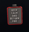 Return Fire Charm