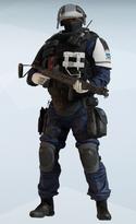Doc Default Uniform