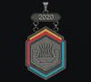 S.I. 2020 Game Charm