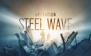Operation Steel Wave Promo