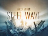 Tom Clancy's Rainbow Six Siege: Operation Steel Wave