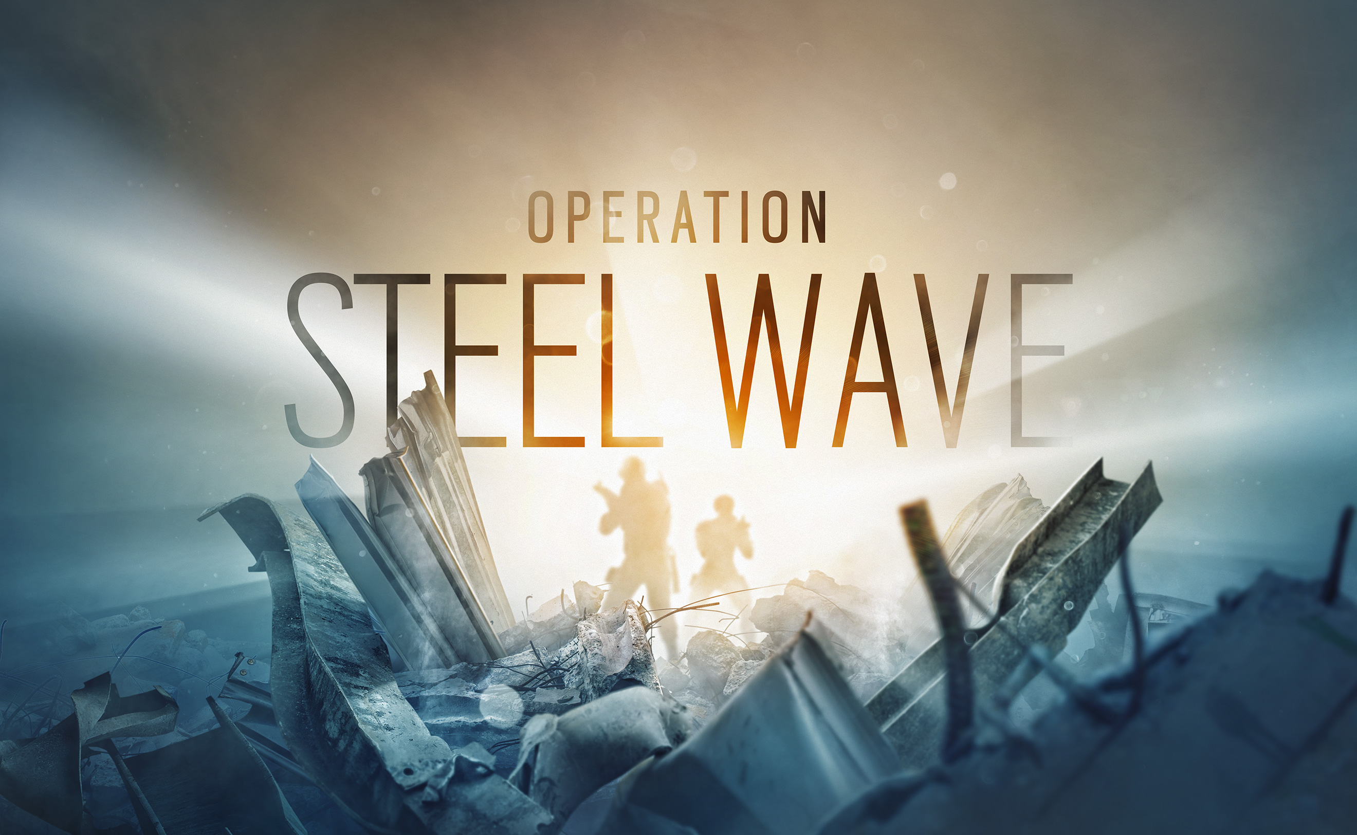 Operation Steel Wave | Rainbow Six Wiki | Fandom