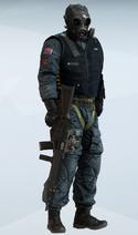 Thatcher Default Uniform