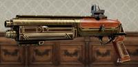 Golden Triumph ITA12S Skin