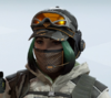 Ela Mission Blacksmith Headgear