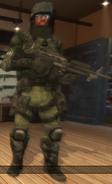 Goliath Assault Armor