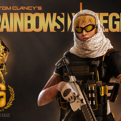 Valkyrie in the Y2S3 Pro League Set