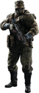 Kapkan Elite - Full Body
