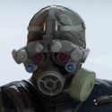 Thatcher Midnight Owl Headgear
