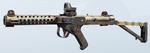Victory 9mm C1 Skin