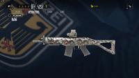 552 Commando Ishi