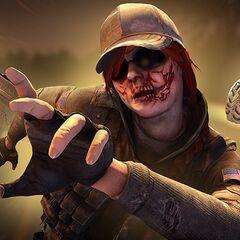 Ash in the Undead Bundle