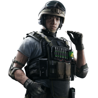 Lesion (In-game artwork)