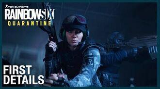 Rainbow Six Quarantine First Gameplay Details Ubisoft NA