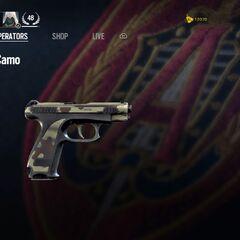 RUS WWII Camo