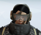 Ying Scorch Mineral Headgear