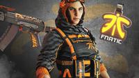 Fnatic 2019 Pilot Program
