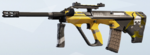 Bartlett University AUG A2 Skin