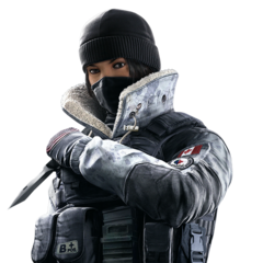 Frost (In-game artwork)