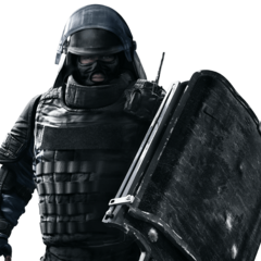 Montagne (In-game artwork)