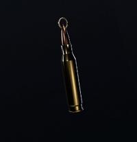 .308 Ammo Charm