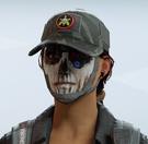 Caveira Obscure Headgear