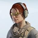 Target Practice Headgear