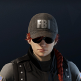 Ash RedCrow Headgear