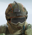 Fuze USSR Headgear