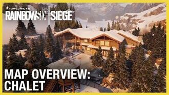 Rainbow Six Siege Chalet Map Overview Ubisoft NA