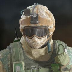 Dust Line