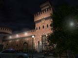 A Castle In Milan