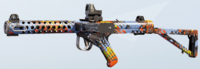 Pointed 9mm C1 Skin